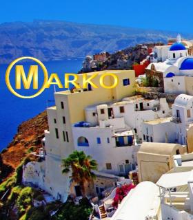 «Wmarko» — фотоблог о путешествиях