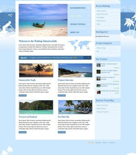 «Travel Island» — Турагентство страны льдов