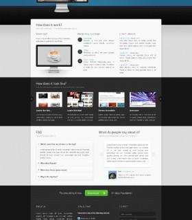 Magnus – сайт ритейл компанії