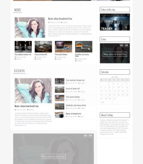FlyMag — сайт интернет-магазина