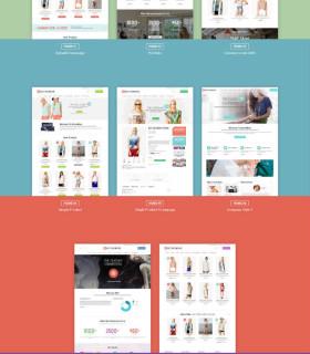 Activewear — интернет-магазин одежды